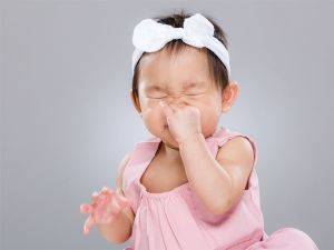 Home Remedies For Runny Nose In Babies