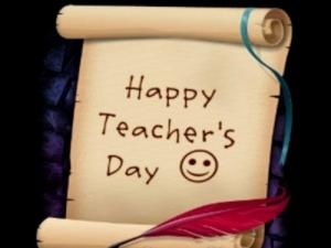 Gift Ideas For Teachers Day