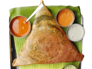 Sweet Corn Dosa Recipe