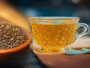 Drink This Healing Ajwain Kadha To Soothe Cold And Cough