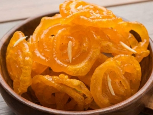 How To Make Jalebi At Home