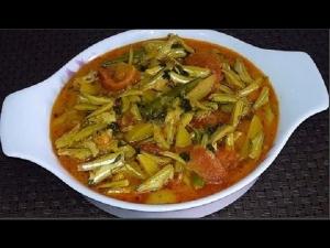 Chunomach Bhuna Recipe