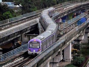 Coronavirus Kolkata Metro Issues Covid 19 Guidelines For Travel