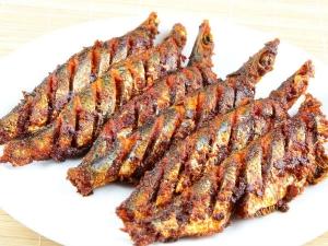 Hilsa Fish Kabab Recipe