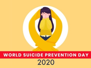 World Suicide Prevention Day Powerful Quotes To Prevent Suicidal Thoughts In Bengali