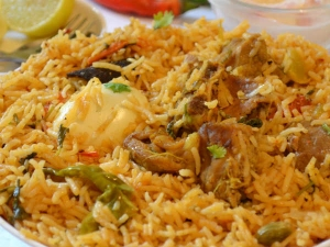 Muradabadi Chicken Biryani Recipe