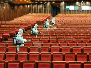 Cinema Halls To Open From 15 October Here Is A 16 Point Guideline To Stay Safe
