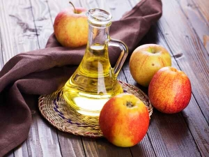 How To Use Apple Cider Vinegar To Boost Immunity