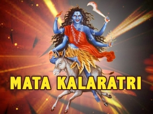 Mata Kalaratri Puja Vidhi Significance And Mantra