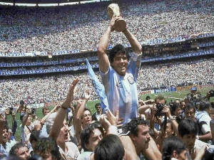 Lesser Known Facts About Legendary Footballer Diego Maradona In Bengali