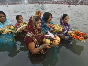 Chhath Puja 2020 Date Time Puja Vidhi And Significance
