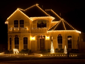 Tips To Keep Yourself Safe From Electric And Led Lights During Diwali