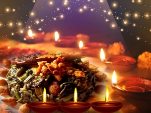 Significance Of Bhoot Chaturdashi