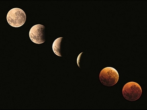 Last Lunar Eclipse Of 2020 Date Time Sutak Kaal In Bengali