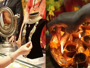 Dhanteras 2020 Things To Buy As Per Your Zodiac Sign In Bengali