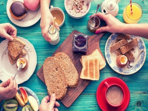 Foods That You Should Never Have For Breakfast