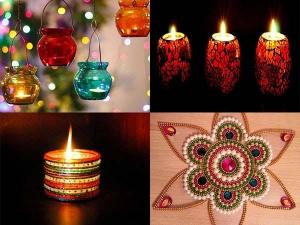 Diwali 2020 Home Decoration Ideas For Diwali
