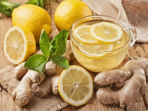 Health Benefits Of Lemon Ginger Tea In Bengali