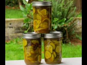 How To Keep Pickles Fungus Free For A Long Time