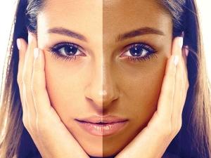 Homemade Diy Face Pack For Tanned Skin In Winter