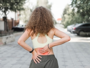 Ankylosing Spondylitis An Overlooked Cause Of Back Pain