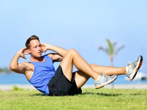 The Side Effects Of Excessive Exercise