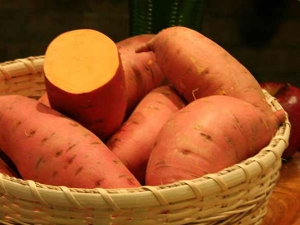 Health Benefits Of Eating Sweet Potatoes This Winter