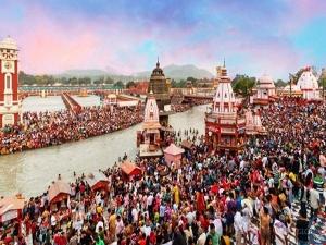 Kumbh Mela 2021 Starting And End Date Time Places Maha Kumbh Dates For Shahi Ganga Snan