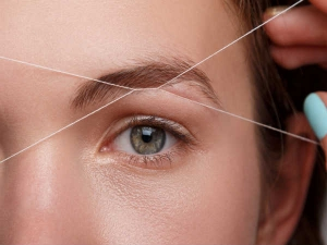 How To Groom Your Eyebrows The Right Way