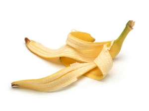 Surprising Uses Of Banana Peels