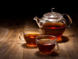 Amazing Benefits Of Oolong Tea In Bengali