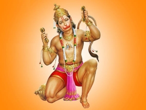 Heres Why Lord Hanuman Is Worshipped By Offering Sindoor