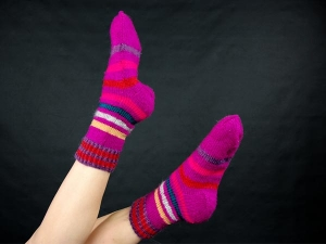 Reasons Why You Should Never Sleep Wearing Your Socks