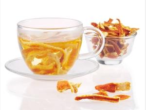 Health Benefits Of Orange Peel Tea In Bengali