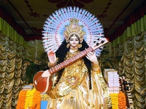 Saraswati Puja 2021 Saraswati Puja Mantra As Per Your Zodiac Signs