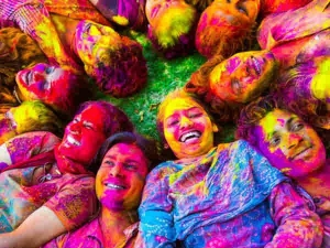 Play Holi As Per Your Zodiac Sign