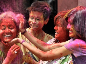 Holi 2021 Date Muhurat Timing And Significance In Bengali