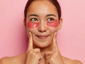 Amazing Eye Masks To Get Rid Of Dark Circles