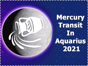 Mercury Transit In Aquarius On 11 March 2021 Effects On Zodiac Signs In Bengali