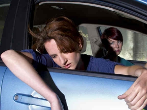 Natural Remedies To Prevent Or Ease Motion Sickness