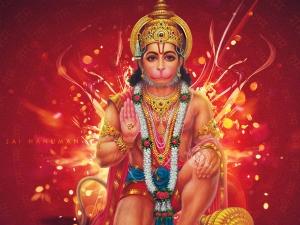 Hanuman Jayanti 2021 Date Shubh Muhurat Rituals And Significance In Bengali