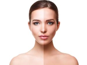 Homemade Face Packs For Tanned Skin
