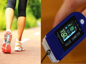 Coronavirus What Is The 6 Minute Walk Test For Covid
