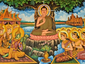 Buddha Purnima 2021 Date Time And Significance In Bengali