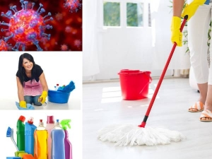 Cleaning And Hygiene Tips To Keep The Coronavirus Out Of Your Home In Bengali
