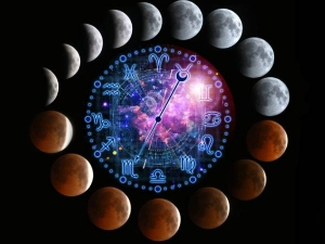 Know The Impact Of The First Lunar Eclipse Of 2021 On Your Zodiac Sign In Bengali