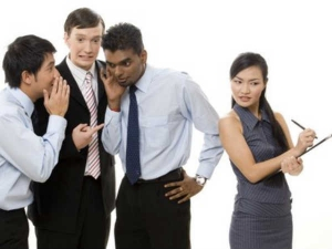 Things You Should Never Talk About At Work