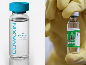 What Is The Difference Between Covaxin And Covishield In Bengali
