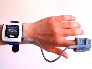 Coronavirus How To Use Pulse Oximeter Correctly Step By Step Guide