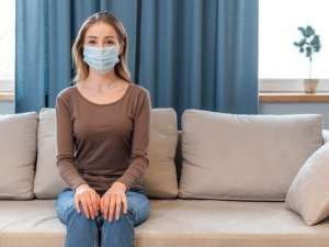 How To Take Care Of Covid 19 Patients At Home Precautions And Tips To Follow